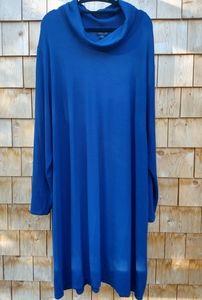 J. Jill Sweater Dress